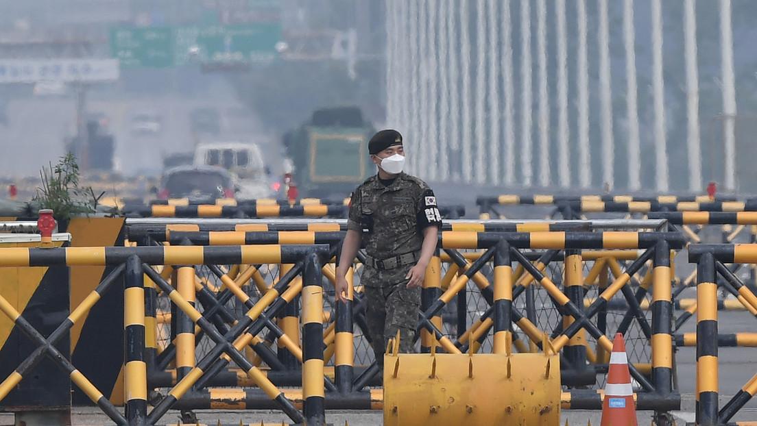Corea del Norte cierra una ciudad fronteriza con el Sur por coronavirus