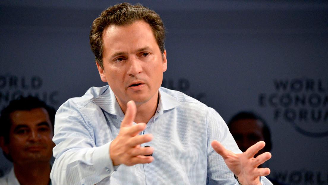 El exdirector de Pemex, Emilio Lozoya, es acusado de adquirir una casa con dinero de origen ilícito en México