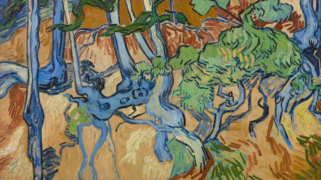 FOTOS: Hallan gracias a la cuarentena el lugar que Van Gogh pintó en su último cuadro