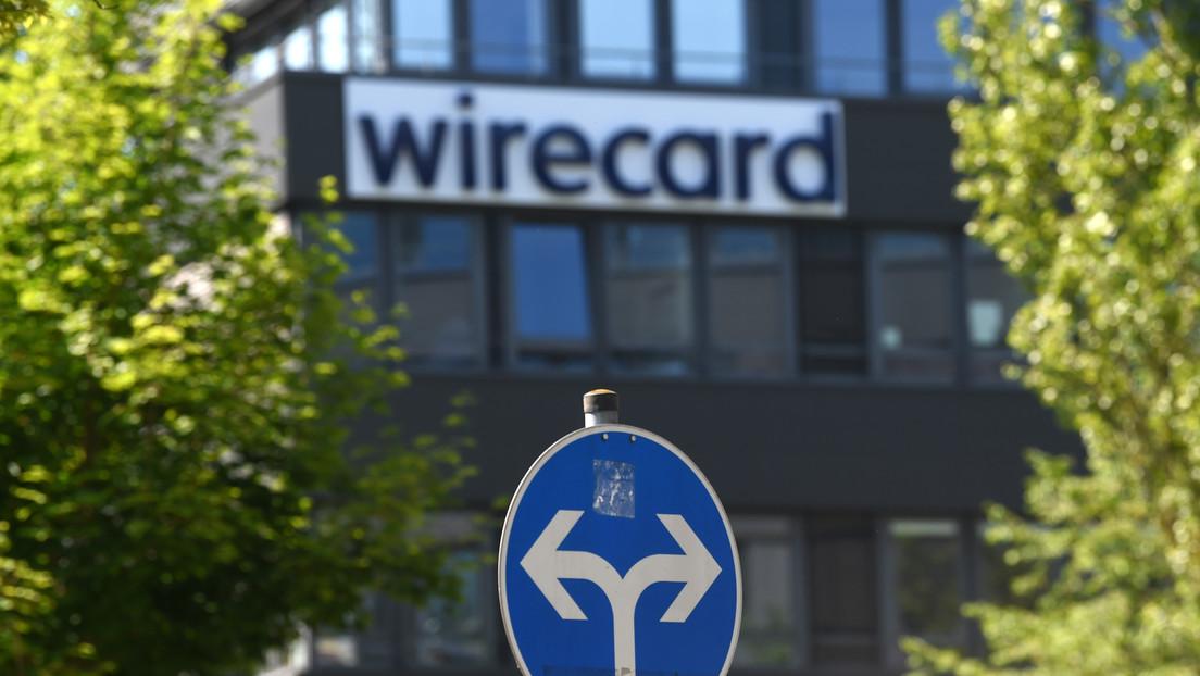 Sospechan lavado de dinero por parte de un alto ejecutivo de Mastercard que supuestamente ocultó cientos de miles de transacciones fraudulentas.