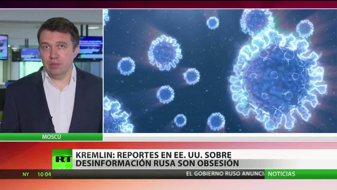 La primera vacuna rusa contra el covid-19 será registrada en agosto