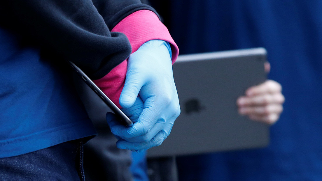 Por la pandemia, Apple retrasa el lanzamiento del iPhone 12