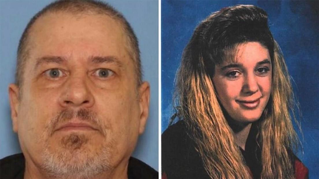 Resuelven tras 27 años el caso de secuestro y asesinato de una adolescente en EE.UU. y detienen a un sospechoso