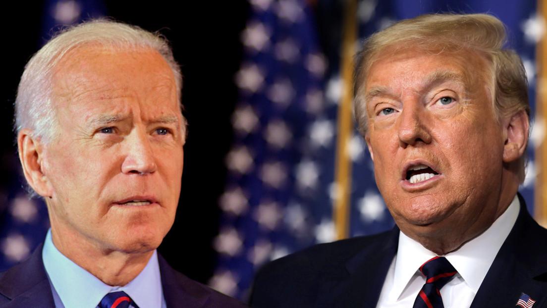 La estrategia de Biden y el contragolpe de Trump: ¿por qué la carrera electoral en EE.UU. no tiene final cantado?