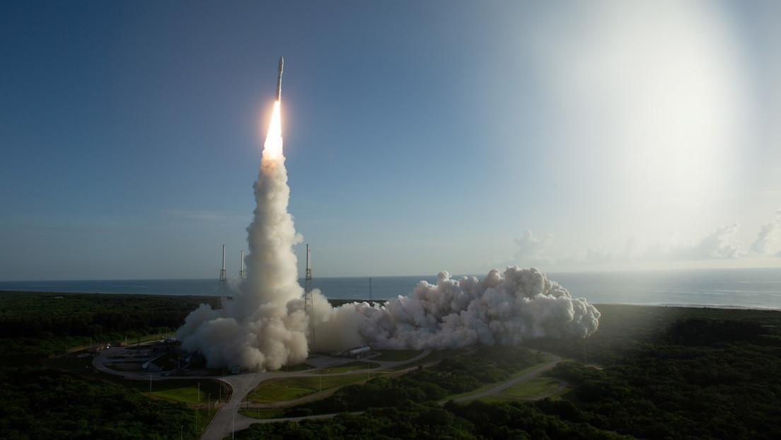 El nuevo róver de la NASA lanzado en busca de vida en Marte experimenta problemas técnicos