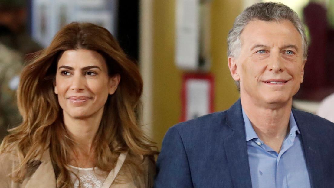 Macri en el blanco de las críticas en Argentina por salir de vacaciones a Francia con su familia en medio de la pandemia