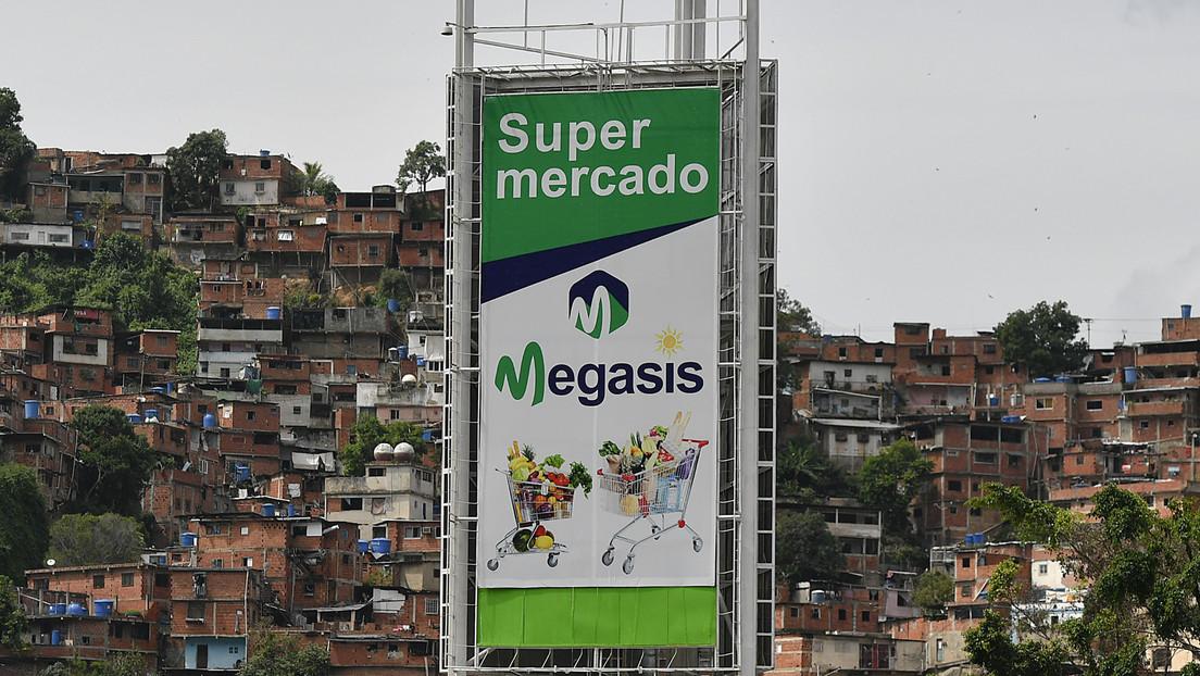 Irán inaugura en Venezuela su primer supermercado en Latinoamérica