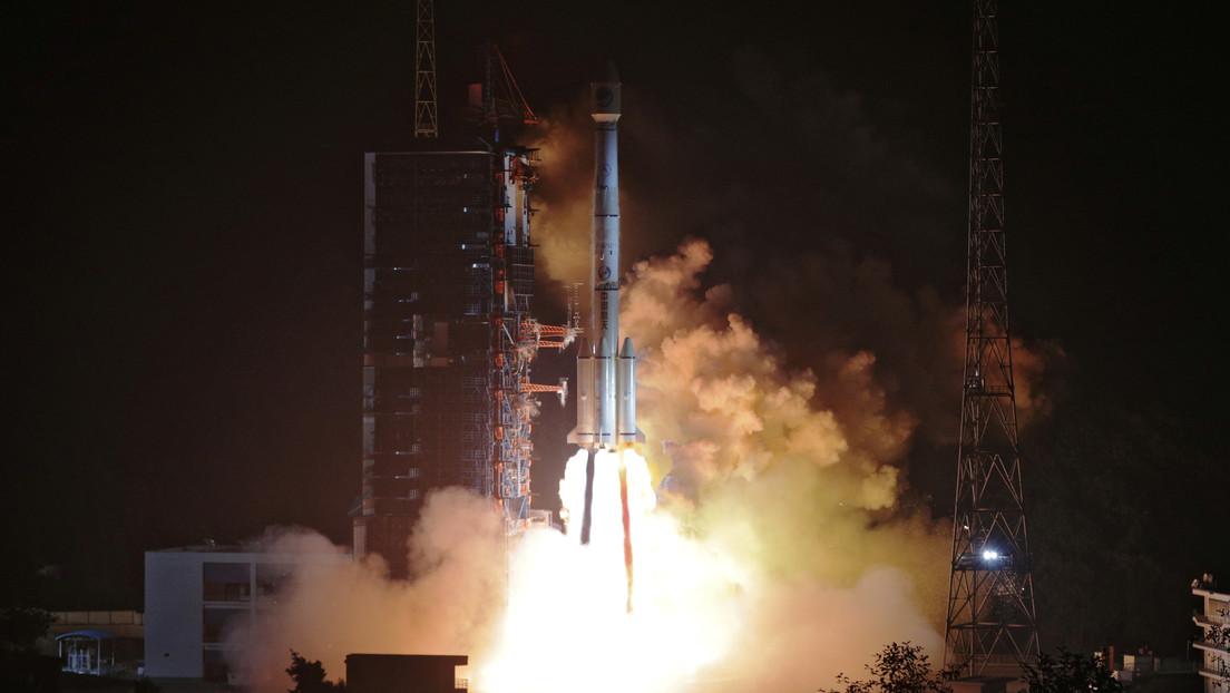 China completa y pone en marcha el sistema de navegación por satélite BeiDou-3, su propia alternativa al GPS