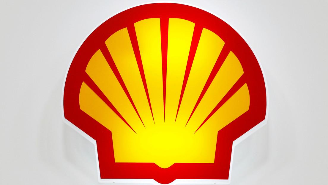 Shell pierde 18.100 millones de dólares en el segundo trimestre debido a la pandemia