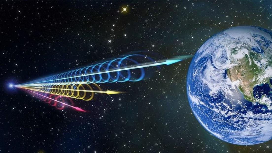 Rastrean el origen de las ráfagas rápidas de radio provenientes de nuestra galaxia
