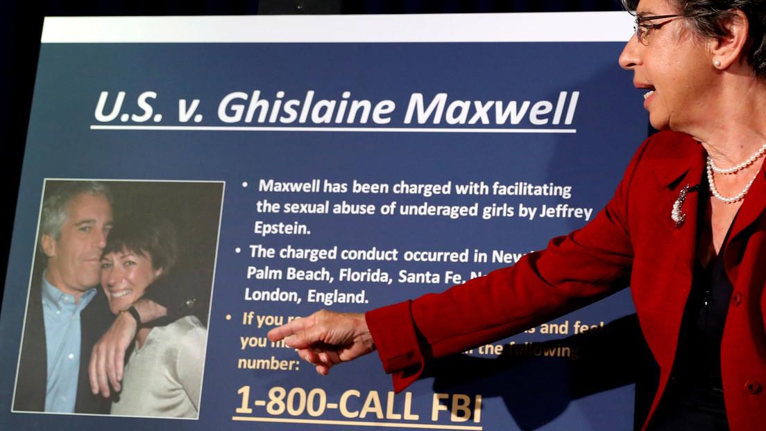 """Revelan que Bill Clinton debía """"favores"""" a Epstein, mantuvo contacto  con """"chicas jóvenes"""" en su isla y el FBI sabría sobre abusos de menores"""