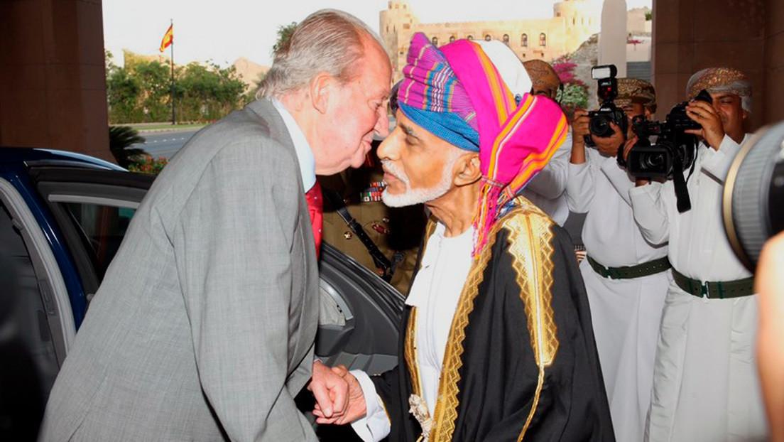 Reportan que Juan Carlos I recibió un ático de lujo en Londres como regalo de Omán, y lo vendió dos años después