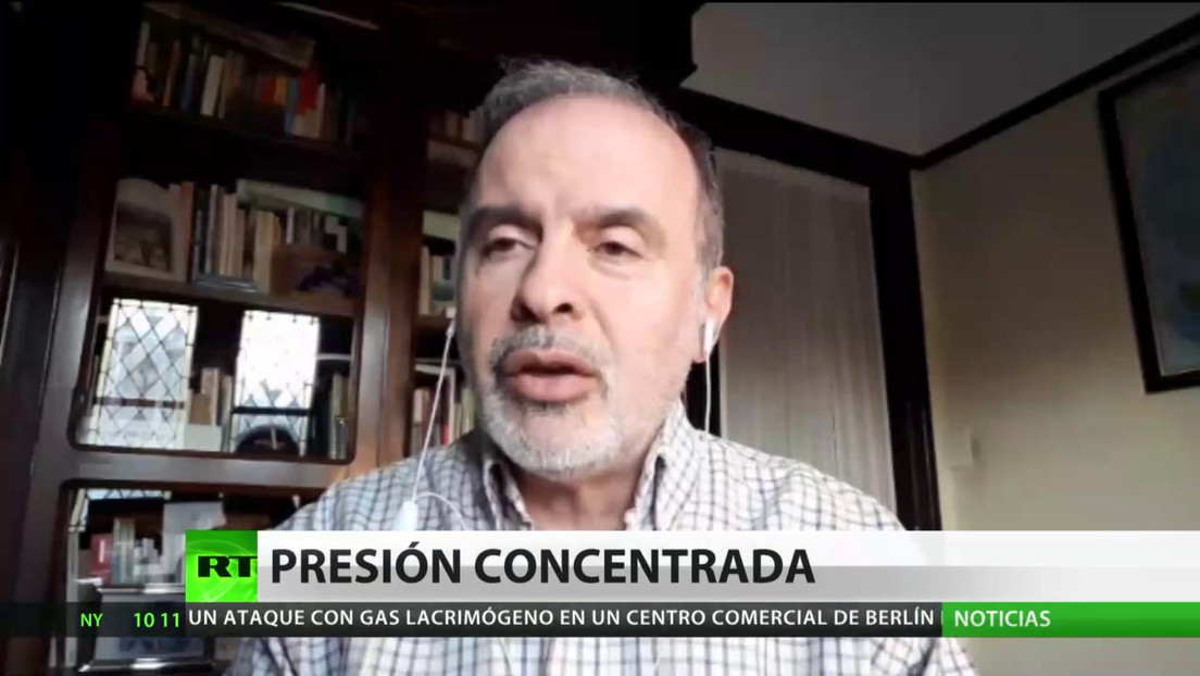 EE.UU. pretende trasladar su producción de Asia a América Latina