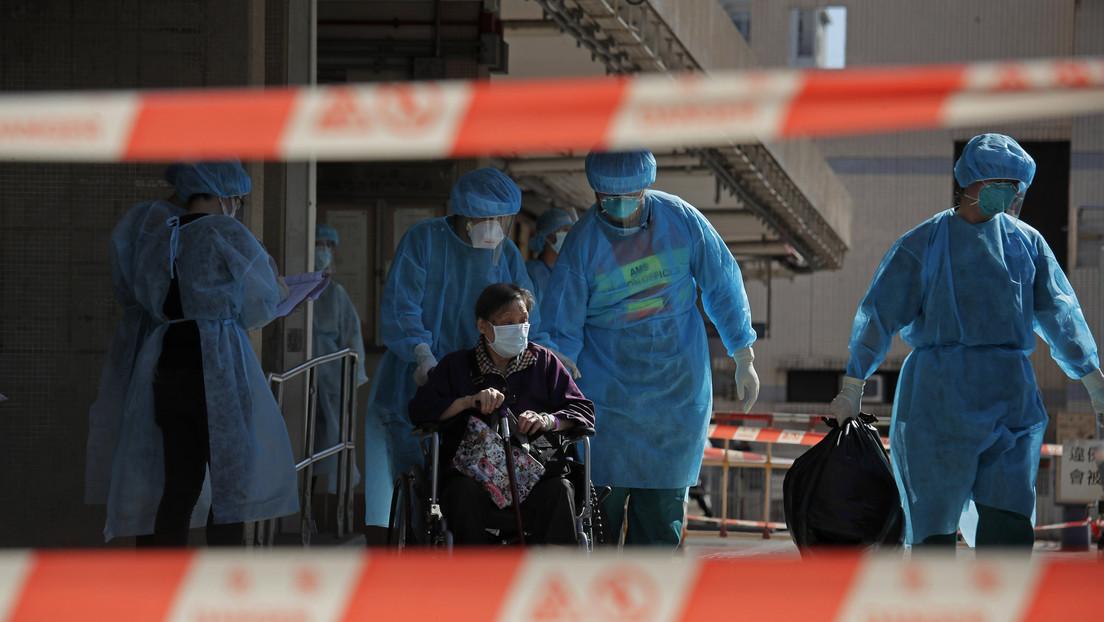 El jefe de la OMS dice que los efectos de la crisis sanitaria del coronavirus se sentirán durante décadas