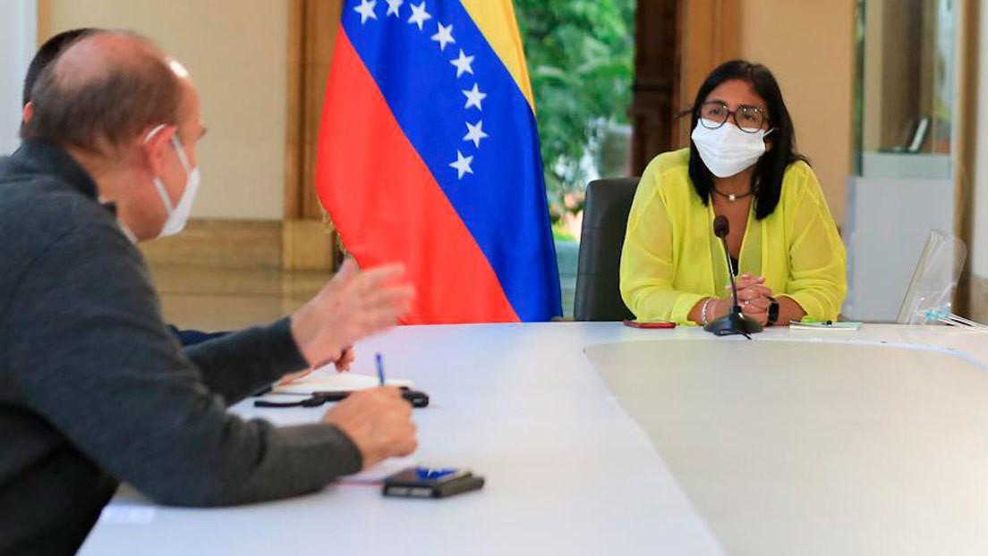 Venezuela accede a 10 millones de dólares bloqueados en el exterior para atender la pandemia