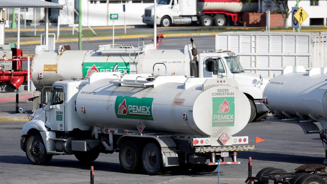 La pandemia y EE.UU. amenazan el gran plan energético de López Obrador thumbnail