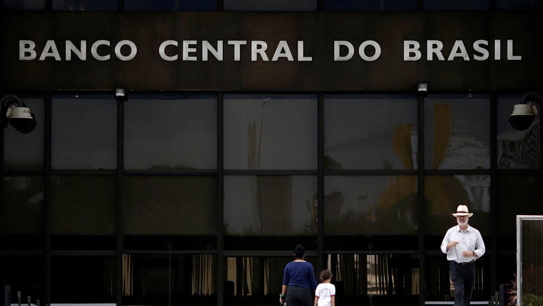La deuda se dispara en Brasil a un récord del 85,5% a causa de la pandemia