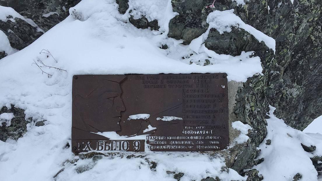 Desvelado oficialmente el misterio de las muertes en la tragedia en el paso Diátlov en 1959 2