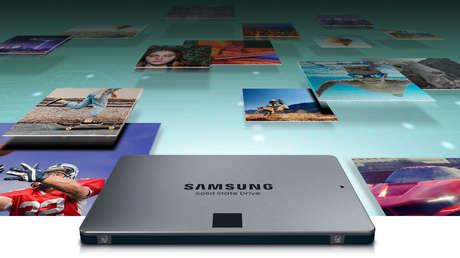 Samsung lanza al mercado un dispositivo SSD con 8 terabytes de almacenamiento