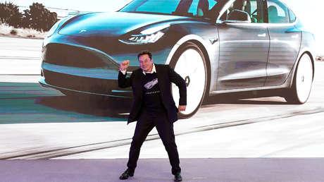 """Aconsejan a los accionistas de Tesla sacar a Elon Musk de la junta directiva por ser """"un grave riesgo"""" para la compañía"""