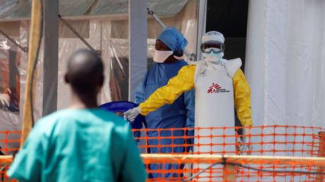 Congo sufre un nuevo brote de ébola días después de que se declarara el fin del 10.º y uno de los más mortales