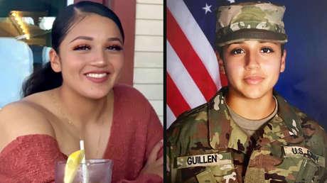 Asesinada con un martillo y descuartizada con un machete: la abogada cuenta cómo murió la soldado Vanessa Guillén en una base militar de EE.UU.
