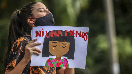 Muere una niña de 4 años en Colombia tras ser golpeada y agredida sexualmente por un hombre
