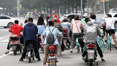 Un presunto caso de peste bubónica en el norte de china eleva las alarmas de prevención