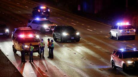 Fallece en el hospital una de las mujeres embestidas a toda velocidad durante una manifestación en Seattle