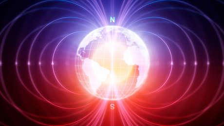 Revelan que el campo magnético de la Tierra puede cambiar 10 veces más rápido de lo pensado