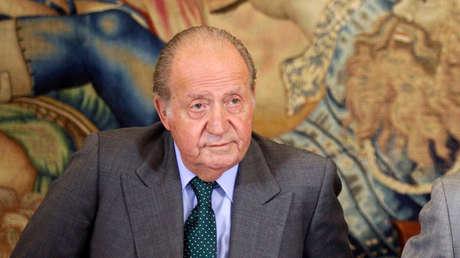 Investigan si Juan Carlos I creó una estructura para ocultar dinero saudí en Suiza