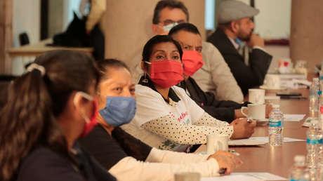 """Los avances del caso Ayotzinapa rompen el """"pacto de silencio"""" que pretendía ocultar la verdad de la desaparición de los 43 estudiantes"""