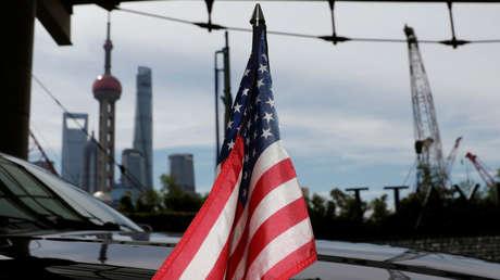 """China afirma que golpeará a EE.UU. con """"medidas recíprocas"""" por las recientes sanciones a cuatro políticos"""