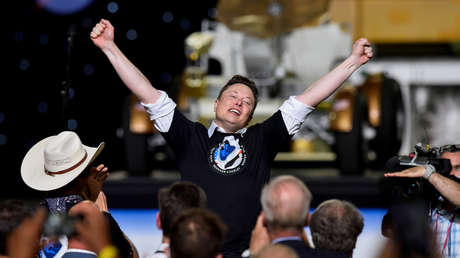 Elon Musk supera a Warren Buffett en el 'ranking' de los multimillonarios