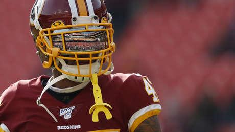 Los Washington Redskins cambian su nombre tras 88 años, por ser considerado racista
