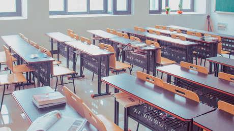 Tres profesoras de EE.UU. que trabajaban en el mismo aula se infectan con coronavirus y una muere