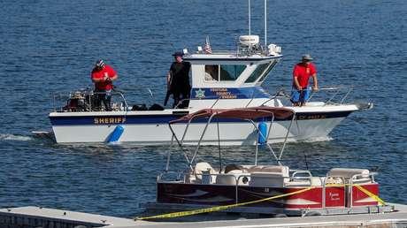 La autopsia de Naya Rivera revela que se ahogó accidentalmente y no hay indicios de drogas o alcohol