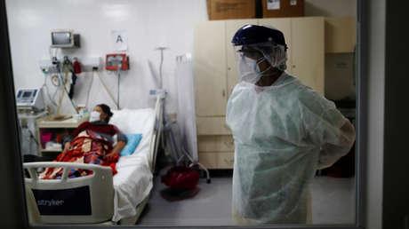 Argentina registra un nuevo récord diario de casos y muertes por coronavirus, con 4.250 infectados y 82 decesos