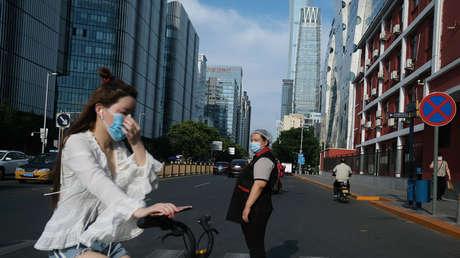 China se convierte en la primera gran economía que muestra señales de recuperación tras el golpe de la pandemia