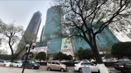 China estaría considerando cerrar el Consulado de EE.UU. en Wuhan en respuesta al cierre del suyo en Houston