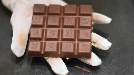 Fin a la guerra del chocolate: Milka pierde en la corte y solo Ritter Sport podrá fabricar tabletas con forma cuadrada