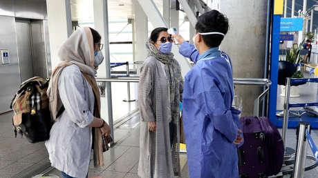 La vacuna iraní contra el coronavirus supera con éxito las pruebas iniciales