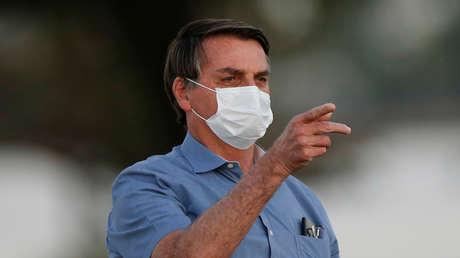 Denuncian a Bolsonaro ante el Tribunal Penal Internacional por crímenes de lesa humanidad durante la pandemia