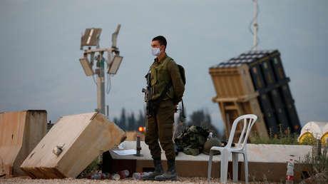 """Netanyahu tras supuesta incursión de Hezbolá: """"Quien se atreva a probar a las FDI se pone en peligro a sí mismo y al país desde el que opera"""""""