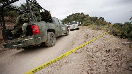 Miembros de la familia mormona masacrada en México demandan al cártel de Juárez