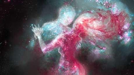 Algo existió antes de nuestro universo y la ciencia ve indicios de ello en un 'tango cósmico'