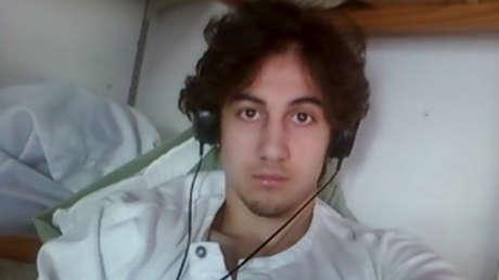 La Corte de Apelaciones de EE.UU. revoca la pena de muerte del responsable del atentado en la maratón de Boston en 2013