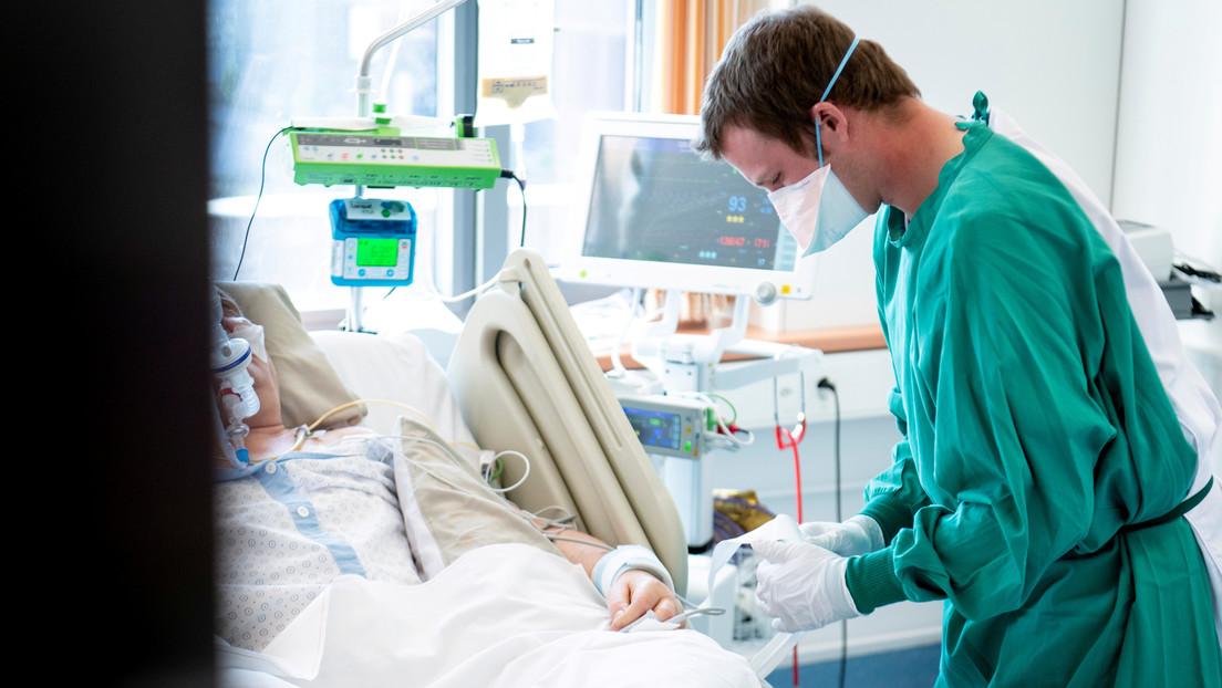 El covid-19 podría provocar deterioro auditivo: varios pacientes reportan problemas 8 semanas después de su recuperación