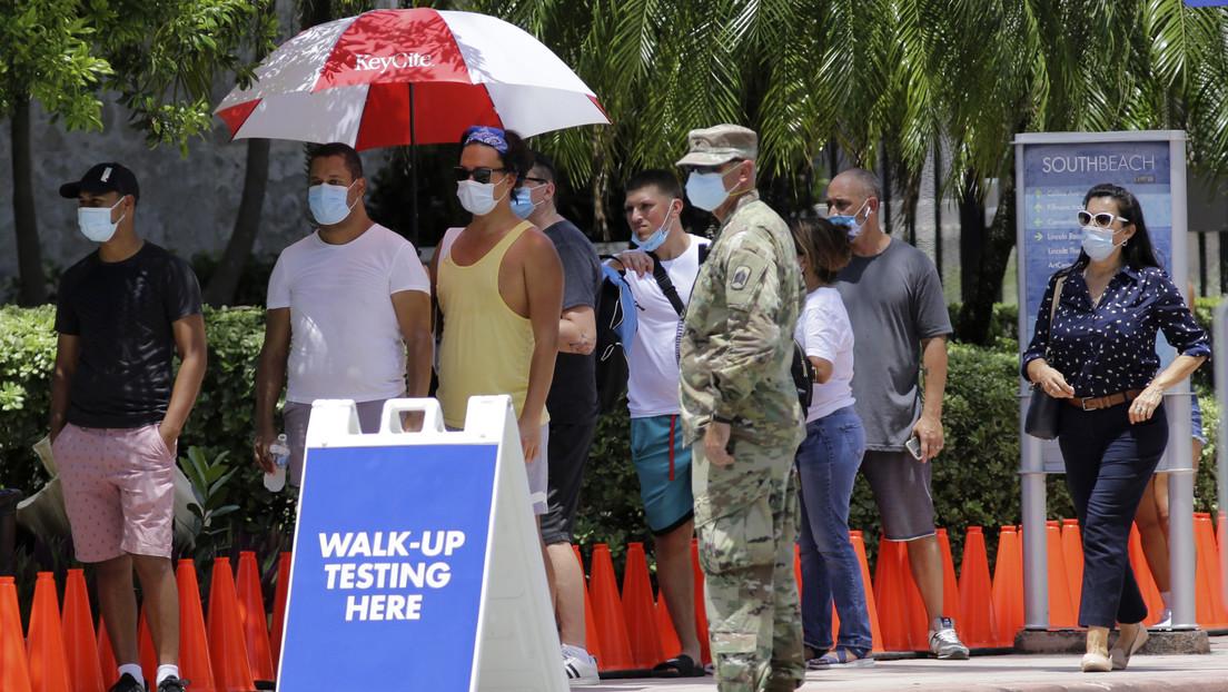 """The New York Times y AP acusan a la Inteligencia rusa de publicar 150 artículos con información falsa sobre coronavirus para """"denigrar a EE.UU."""""""