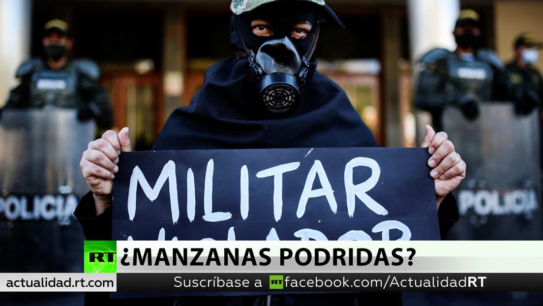 Continúan los procesos contra militares colombianos por violación de derechos humanos